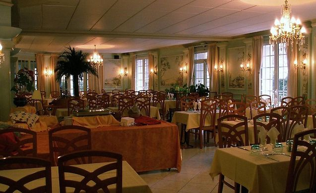splendid hotel nice
